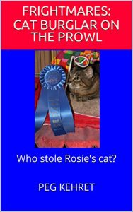 Who stole Rosie's cat?