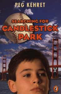 Searching for Candlestick Park