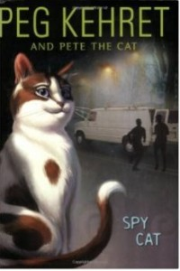 Spy Cat, Peg Kehret