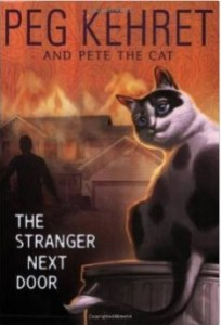 The Stranger Next Door, Peg Kehret