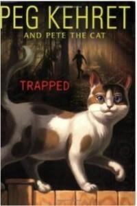 Trapped, Peg Kehret